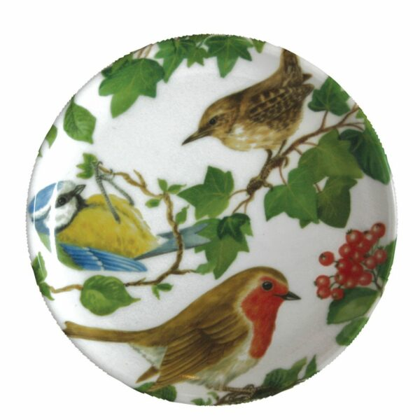 Birds of Britain Round Coaster (M26)