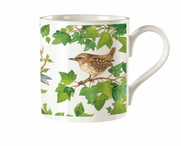Birds of Britain Bone China Mug (M33)