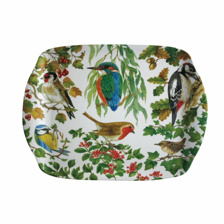 Birds of Britain Medium Tray (M50)