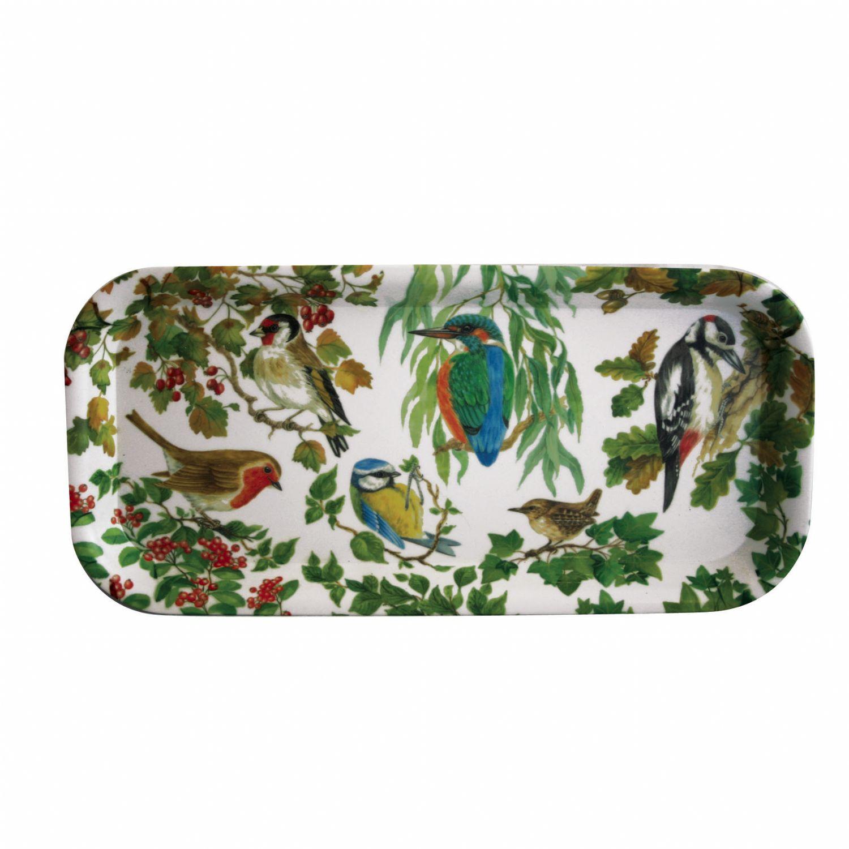 Birds of Britain Sandwich Tray (M51)