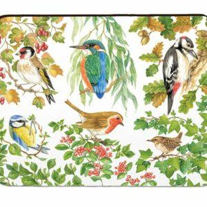 Birds of Britain Table Mat (M53)