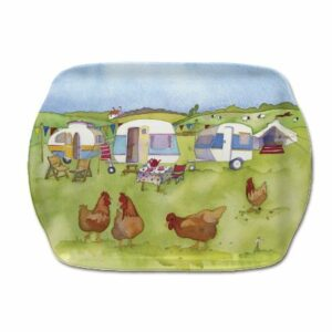 Glamping Scatter Dish (M52)