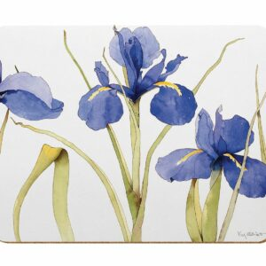 M41 Blue Iris Kitchen Board