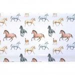M19 Horses Tray