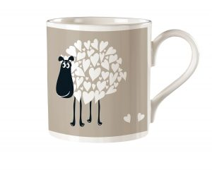 40+ Appealing Cup Mug Hand Holding Mockup Templates