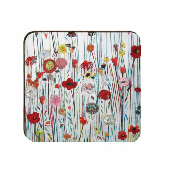 M29 Square Melamine Coaster The Weekend