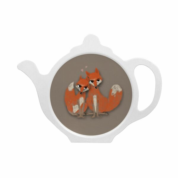 M27 FOX TEA BAG TIDY