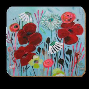M47 FLOWERY POPPET