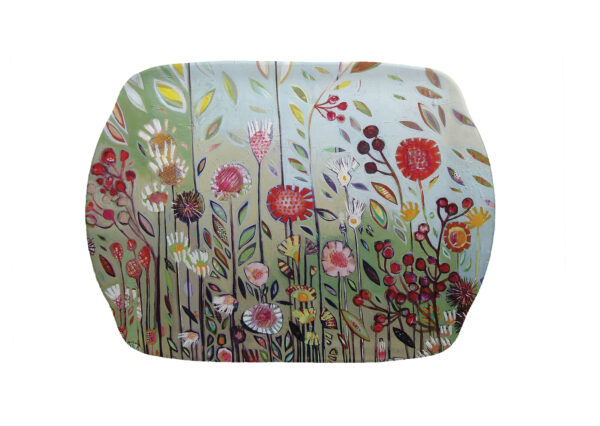 M52 FALLING LEAVES SCATTER TRAY