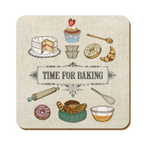 Time For baking