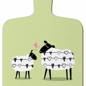 HEARTS FARM SHEEP